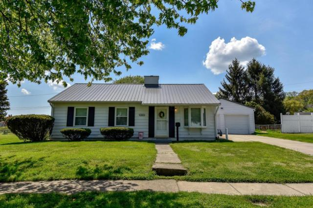 1808 Frank Drive, Lancaster, OH 43130 (MLS #218015891) :: RE/MAX ONE