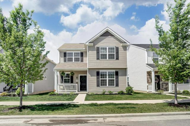 5607 Eagle River Drive, Dublin, OH 43016 (MLS #218015898) :: RE/MAX ONE