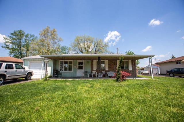 524 Harland Drive, Columbus, OH 43207 (MLS #218015947) :: Signature Real Estate