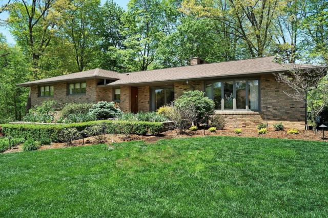 430 Village Drive, Columbus, OH 43214 (MLS #218015971) :: Exp Realty