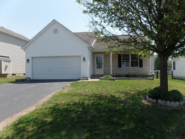 1898 Wind River Drive, Lancaster, OH 43130 (MLS #218015998) :: Exp Realty