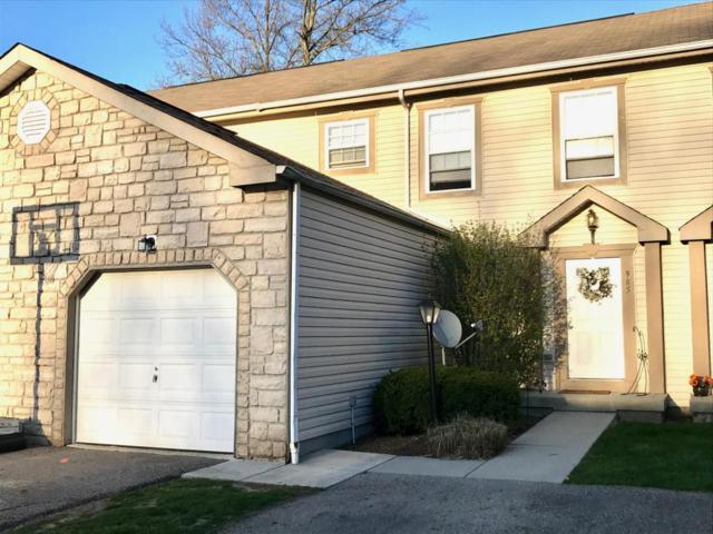 985 Sara Court, Pataskala, OH 43062 (MLS #218016027) :: Berkshire Hathaway HomeServices Crager Tobin Real Estate