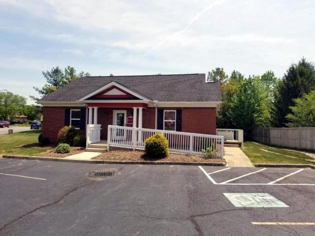 975 Worthington Woods Loop Road, Worthington, OH 43085 (MLS #218016029) :: CARLETON REALTY