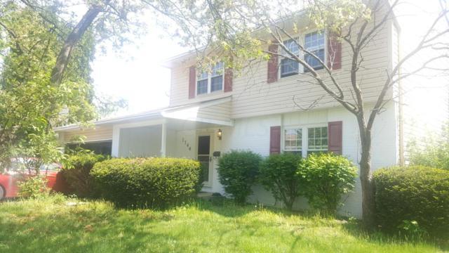 1744 Lynnhurst Road, Columbus, OH 43229 (MLS #218016042) :: Exp Realty