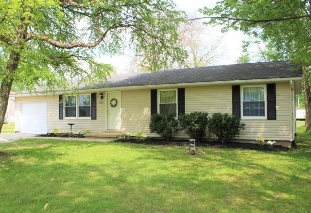 9064 Broad Street, Amanda, OH 43102 (MLS #218016060) :: Signature Real Estate