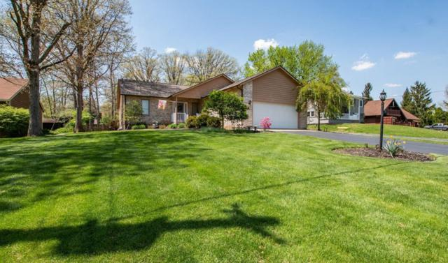 1920 Yuma Drive, London, OH 43140 (MLS #218016074) :: Berkshire Hathaway HomeServices Crager Tobin Real Estate