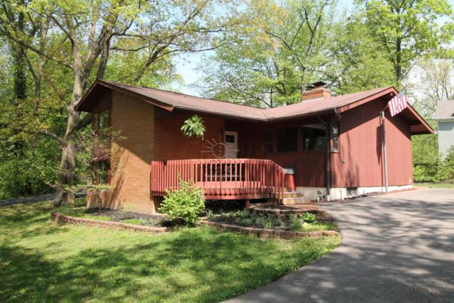 482 Park Overlook Drive, Worthington, OH 43085 (MLS #218016077) :: RE/MAX ONE