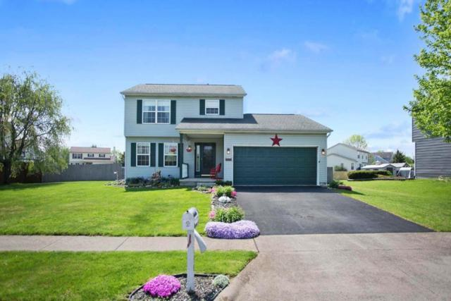 5150 Princeton Lane, Groveport, OH 43125 (MLS #218016088) :: Signature Real Estate