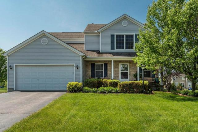 11531 Chanticleer Drive NW, Pickerington, OH 43147 (MLS #218016101) :: Berkshire Hathaway HomeServices Crager Tobin Real Estate