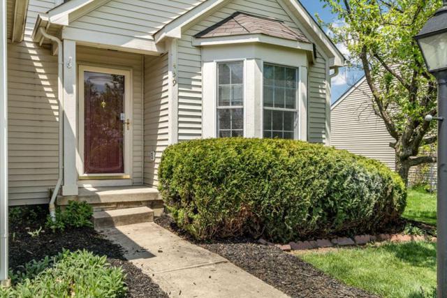 439 Furman Street, Pickerington, OH 43147 (MLS #218016102) :: RE/MAX ONE