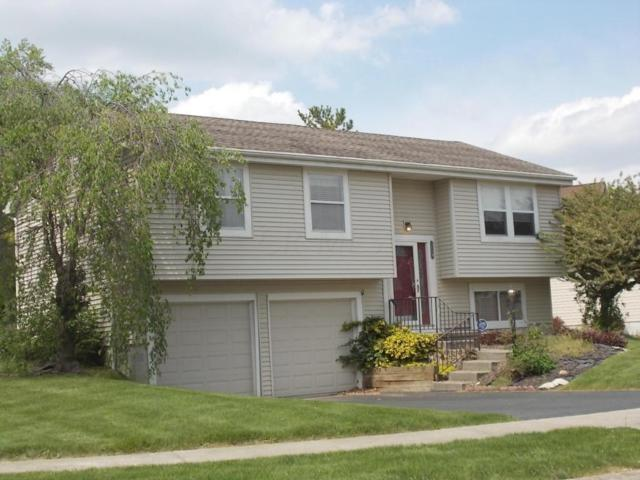 1603 Fallhaven Drive, Columbus, OH 43235 (MLS #218016127) :: Signature Real Estate