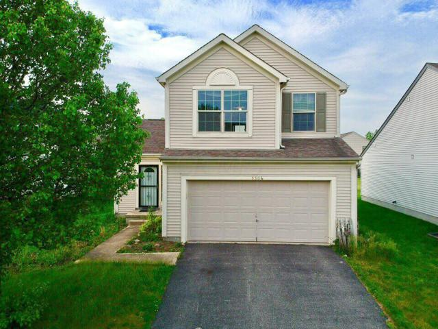 5504 Meadow Passage Drive, Canal Winchester, OH 43110 (MLS #218016128) :: RE/MAX ONE