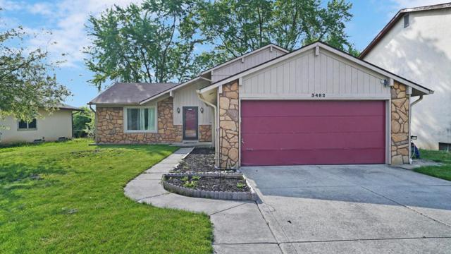 3482 Countryview Drive, Canal Winchester, OH 43110 (MLS #218016158) :: RE/MAX ONE