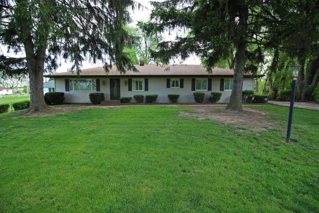 7474 Groveport Road, Groveport, OH 43125 (MLS #218016182) :: RE/MAX ONE
