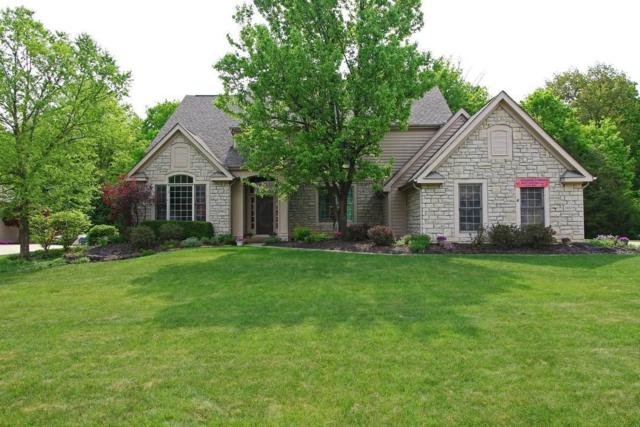 3430 Foxcroft Drive, Lewis Center, OH 43035 (MLS #218016187) :: Signature Real Estate