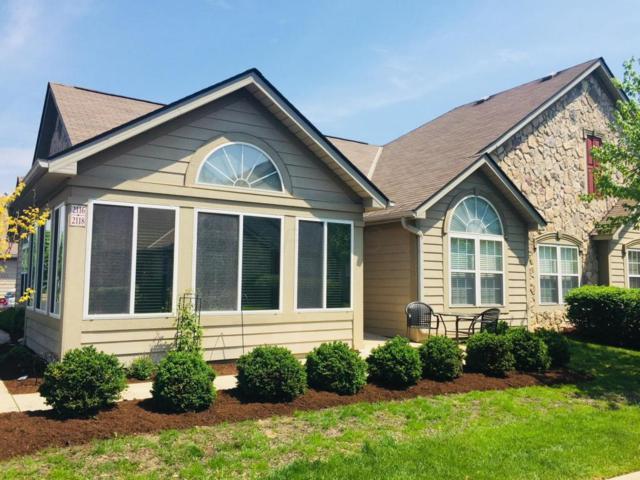 2116 Valentina Lane, Newark, OH 43055 (MLS #218016190) :: Berkshire Hathaway HomeServices Crager Tobin Real Estate