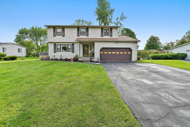 2111 Birchwood Drive, Reynoldsburg, OH 43068 (MLS #218016249) :: Signature Real Estate