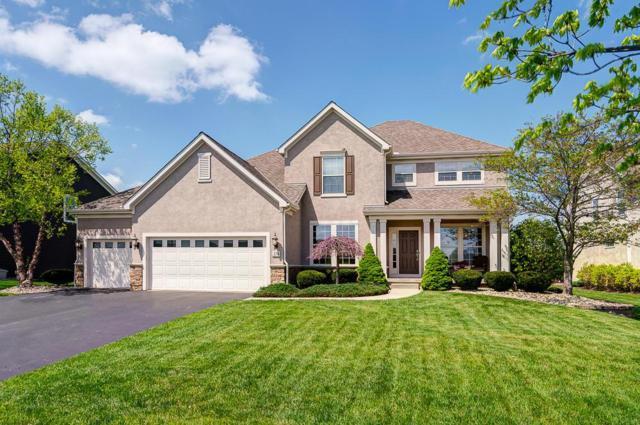236 Kitdare Drive, Delaware, OH 43015 (MLS #218016282) :: RE/MAX ONE