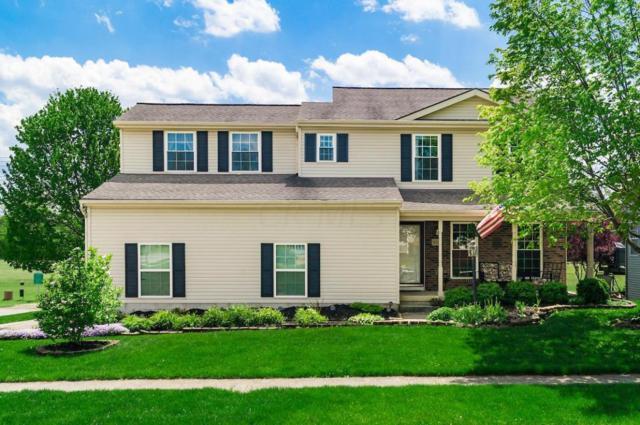 500 Rambling Brook Drive, Pickerington, OH 43147 (MLS #218016343) :: Signature Real Estate