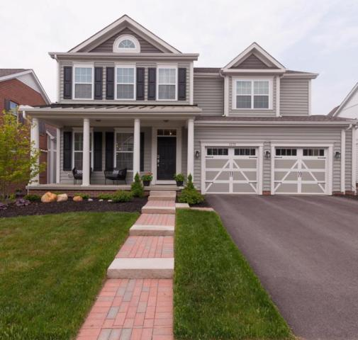 1375 Spagnol Lane, Westerville, OH 43081 (MLS #218016353) :: RE/MAX ONE