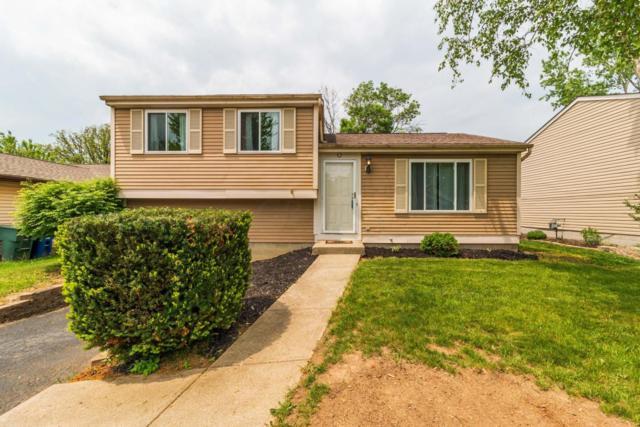 3041 Rumford Court, Reynoldsburg, OH 43068 (MLS #218016384) :: Berkshire Hathaway HomeServices Crager Tobin Real Estate