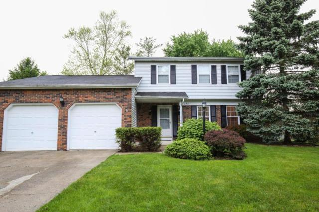 258 Powder Horn Place, Canal Winchester, OH 43110 (MLS #218016406) :: The Mike Laemmle Team Realty