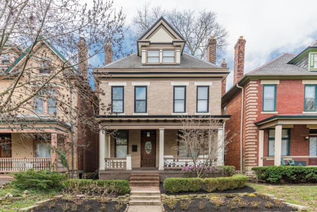 373 W Hubbard Avenue, Columbus, OH 43215 (MLS #218016430) :: Berkshire Hathaway HomeServices Crager Tobin Real Estate