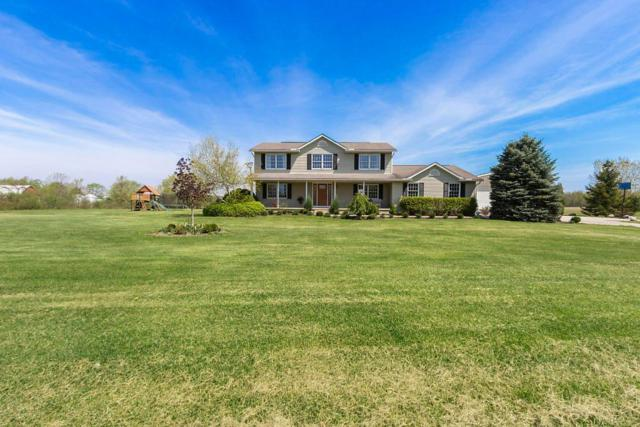 743 Oh-605, Sunbury, OH 43074 (MLS #218016437) :: Berkshire Hathaway HomeServices Crager Tobin Real Estate