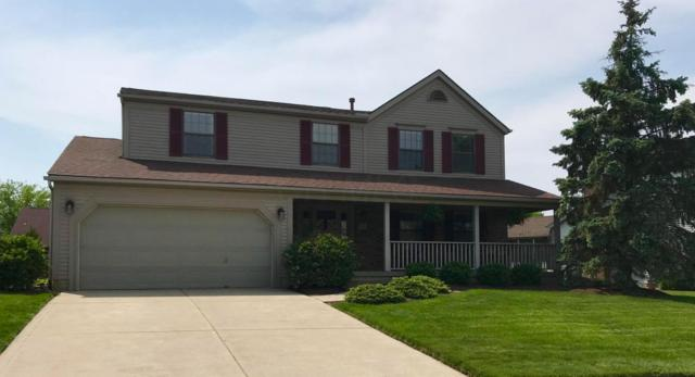 7191 Snowberry Lane, Canal Winchester, OH 43110 (MLS #218016441) :: Signature Real Estate