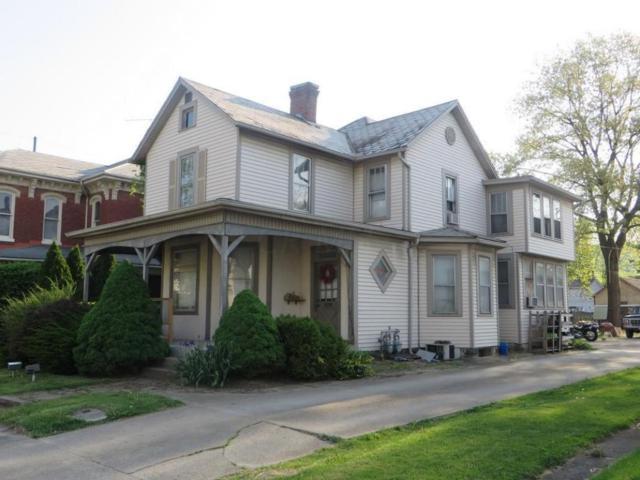 836 N Columbus Street, Lancaster, OH 43130 (MLS #218016442) :: Signature Real Estate