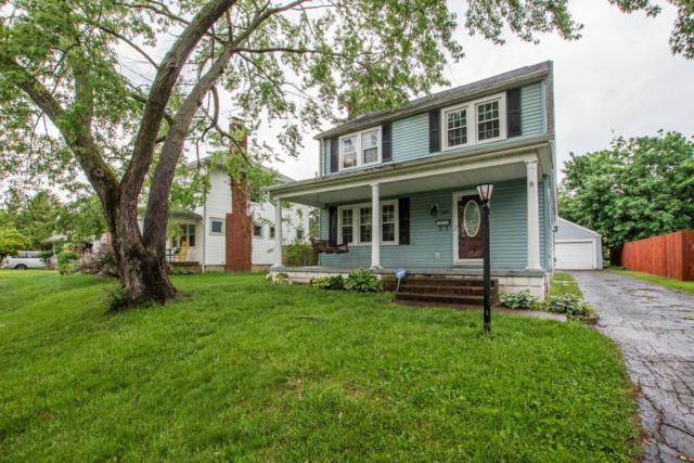 195 S Algonquin Avenue, Columbus, OH 43204 (MLS #218016517) :: Signature Real Estate