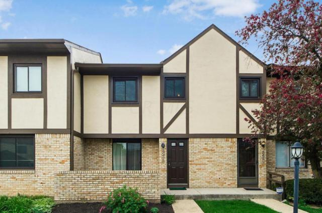 2405 Mccauley Court #111, Columbus, OH 43220 (MLS #218016525) :: Berkshire Hathaway HomeServices Crager Tobin Real Estate
