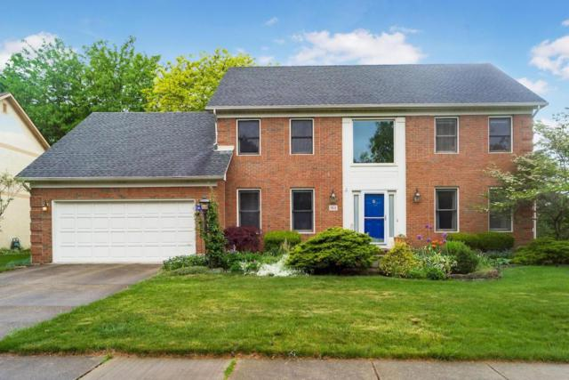 153 Baranof E, Westerville, OH 43081 (MLS #218016537) :: Signature Real Estate