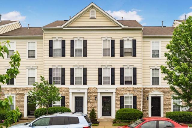 5568 Rainbow Falls Street, Dublin, OH 43016 (MLS #218016538) :: Berkshire Hathaway HomeServices Crager Tobin Real Estate