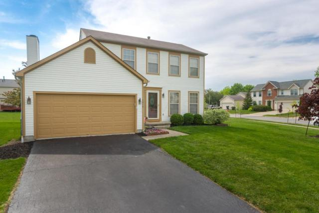 2859 Lake Hollow Road, Hilliard, OH 43026 (MLS #218016552) :: RE/MAX ONE