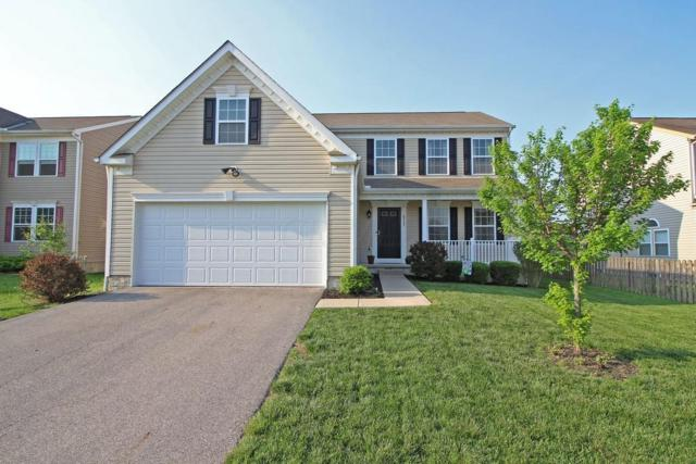 6907 Storm Boat Lane, Canal Winchester, OH 43110 (MLS #218016554) :: RE/MAX ONE