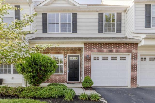 6220 Brassie Avenue #305, Westerville, OH 43081 (MLS #218016556) :: Berkshire Hathaway HomeServices Crager Tobin Real Estate