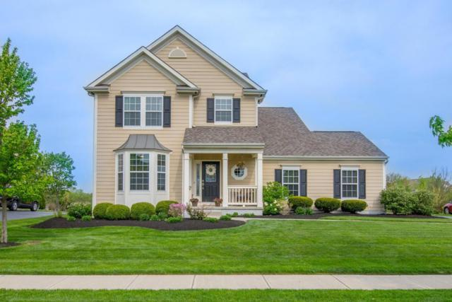 4421 Mcnamara Place, Lewis Center, OH 43035 (MLS #218016566) :: Exp Realty