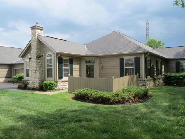 4287 Bridgeside Place, New Albany, OH 43054 (MLS #218016595) :: Signature Real Estate