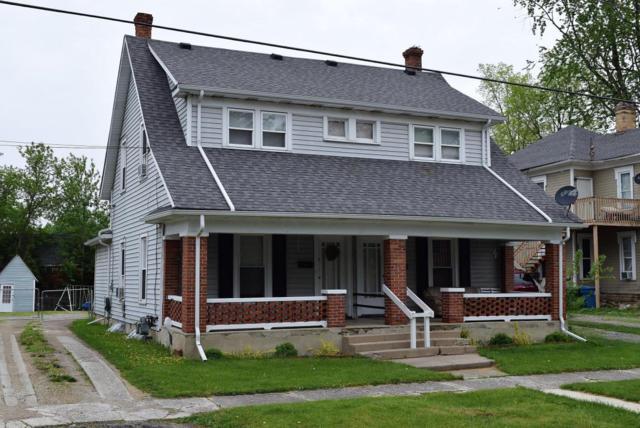 254 W 4th Street #256, Marysville, OH 43040 (MLS #218016598) :: Signature Real Estate