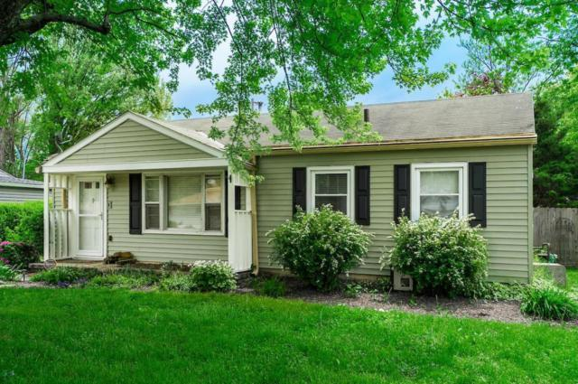4541 Grimsby Road, Columbus, OH 43227 (MLS #218016612) :: Berkshire Hathaway HomeServices Crager Tobin Real Estate