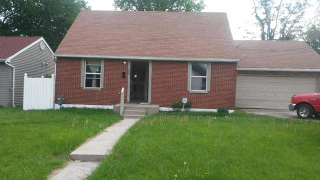 488 Parkwood Avenue, Columbus, OH 43203 (MLS #218016618) :: Keller Williams Excel