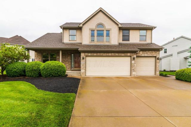 4720 Hickorybend Drive, Grove City, OH 43123 (MLS #218016644) :: Exp Realty