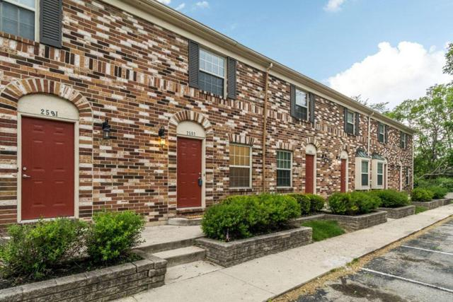 2593 Olde Hill Court N, Columbus, OH 43221 (MLS #218016650) :: CARLETON REALTY