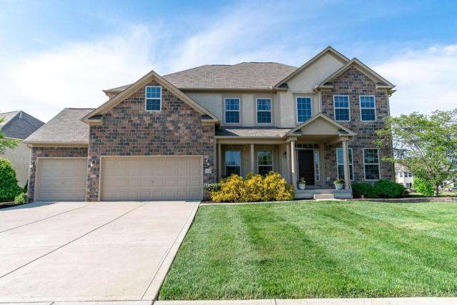 2241 Alum Crossing Drive, Lewis Center, OH 43035 (MLS #218016658) :: Exp Realty