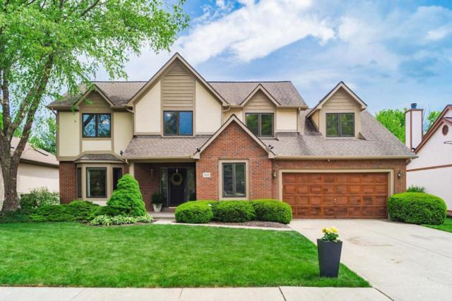 168 Juniper Avenue, Westerville, OH 43081 (MLS #218016668) :: Exp Realty
