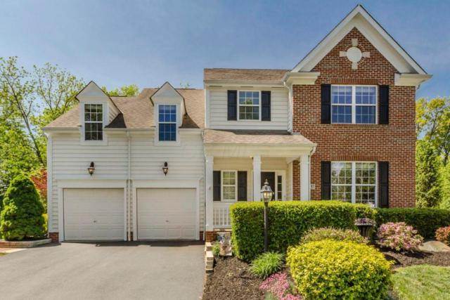 1257 Fareharm Drive, New Albany, OH 43054 (MLS #218016669) :: Signature Real Estate