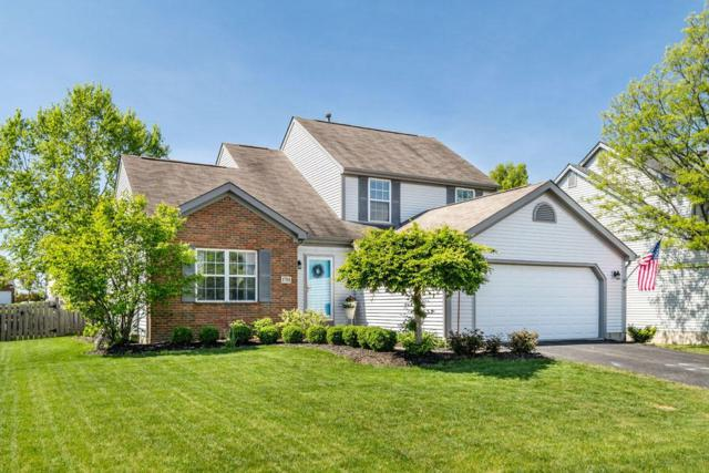 1708 Royal Oak Drive, Lewis Center, OH 43035 (MLS #218016684) :: RE/MAX ONE