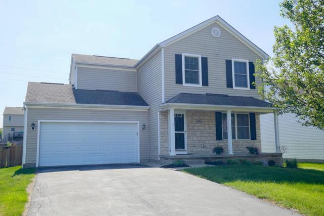 1904 Wind River Drive, Lancaster, OH 43130 (MLS #218016685) :: Exp Realty