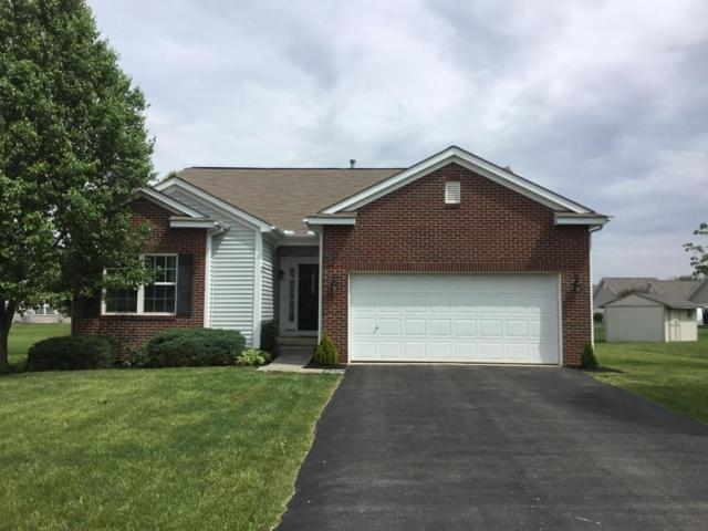 609 Clark Avenue, Ashville, OH 43103 (MLS #218016689) :: The Mike Laemmle Team Realty
